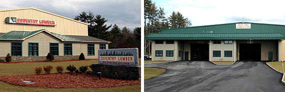 Coventry Lumber