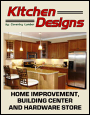 Kitchen Designs by Coventry Lumber